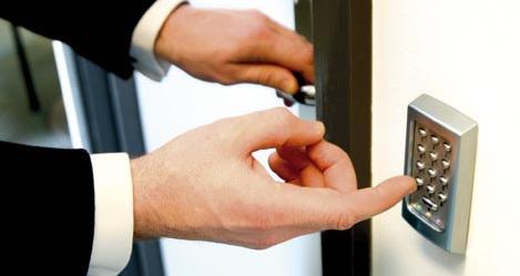 Access Control 5