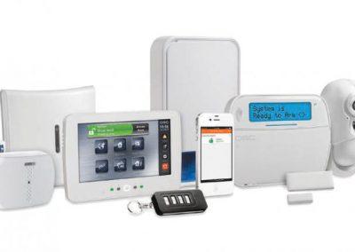 Alarm Systems 1