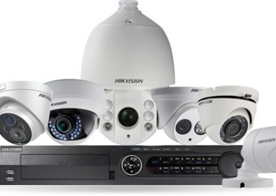 Surveillance Systems 4