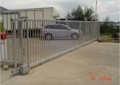 Driveway Gates and Automation 3