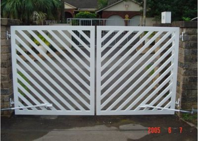 Driveway gates and Automation 11
