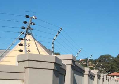 Electric Fencing 1