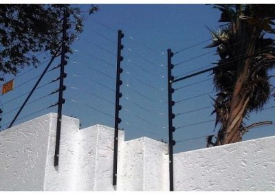 Electric Fencing 3